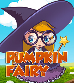 Pumpkin Fairy