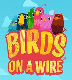 Birds птички игровой автомат делайте