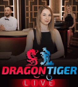 Baccarat Dragon Tiger
